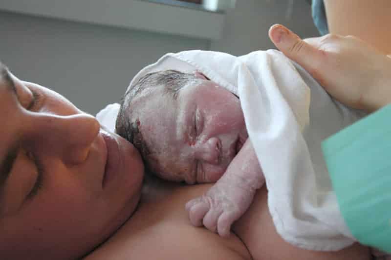 parto normal ou cesárea como saber