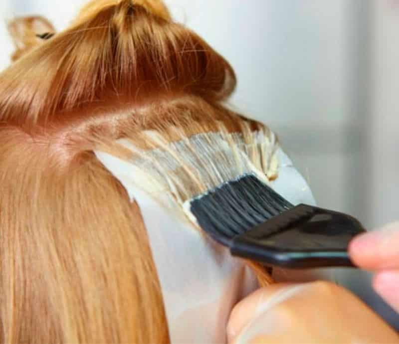 gravidas podem pintar o cabelo com tonalizante