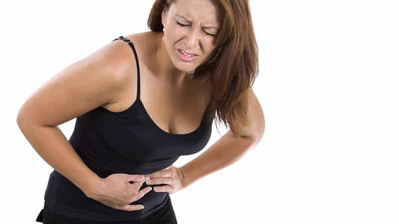 sintomas da prisão de ventre na gravidez