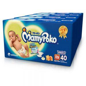 Mamypoko foi a mais citada pelas mamães