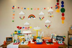 Chá de bebê: bons fornecedores para uma festa completa