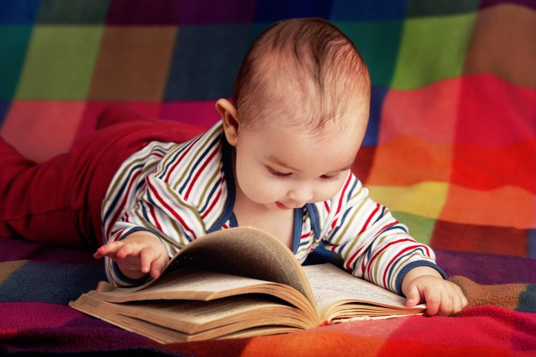 Procurando nomes de bebês