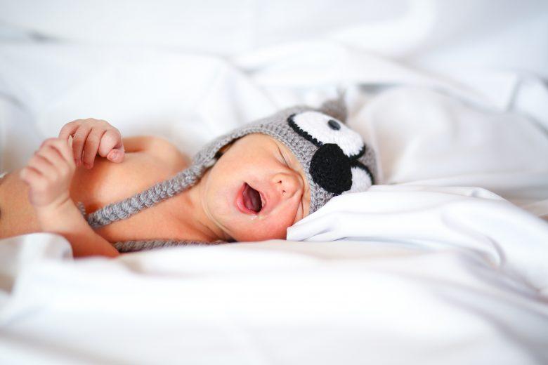 Nomes de bebê: opções simples e elegantes