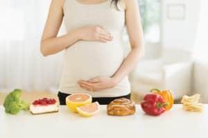 Desejos na gravidez