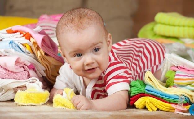 Introdução alimentar para bebês