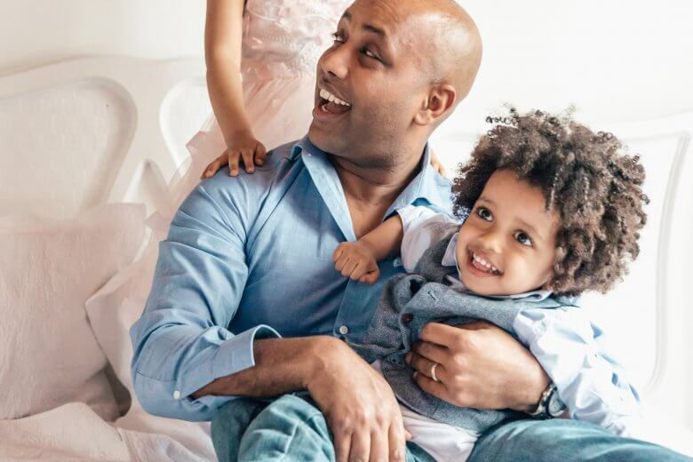 Pai no pré-natal e sua importância