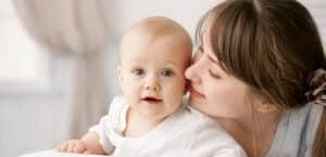 Cantar para o bebê